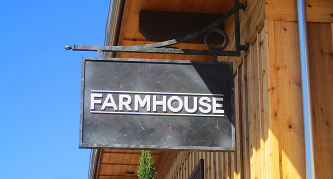 Roger S Gardens Farm House Restaurant Corona Del Mar Jen S Bistro